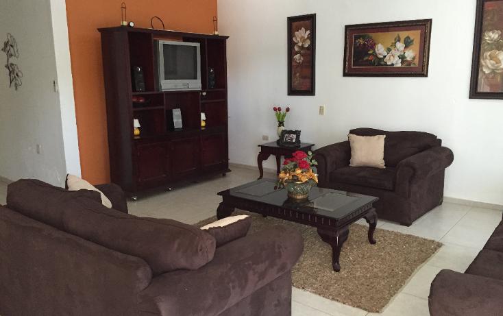 Foto de casa en renta en  , las rosas, comalcalco, tabasco, 1178783 No. 02