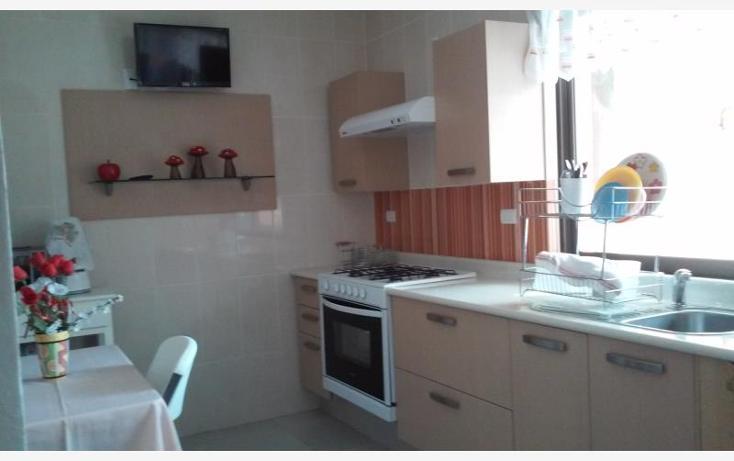 Foto de casa en renta en las rosas , españita, irapuato, guanajuato, 1060917 No. 03