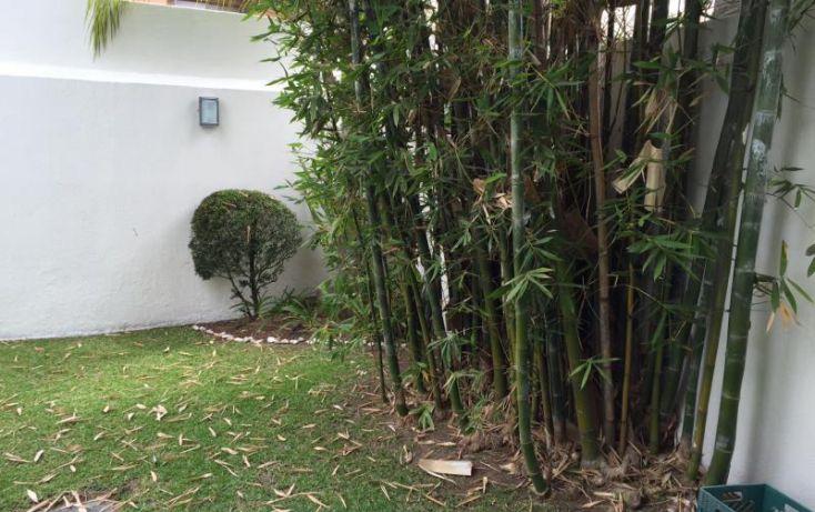 Foto de casa en renta en las rosas, girasoles elite, zapopan, jalisco, 2031788 no 07