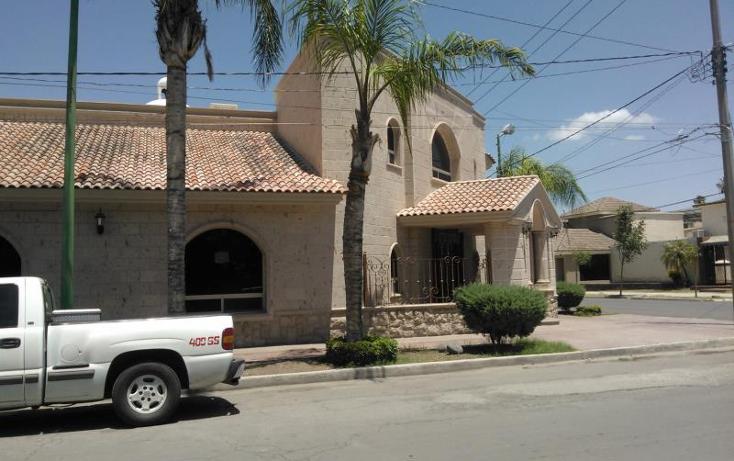 Foto de casa en venta en  , las rosas, gómez palacio, durango, 1003603 No. 02