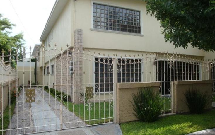Foto de casa en venta en  , las rosas, gómez palacio, durango, 1015753 No. 01