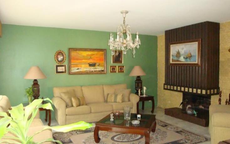 Foto de casa en venta en  , las rosas, gómez palacio, durango, 1015753 No. 03
