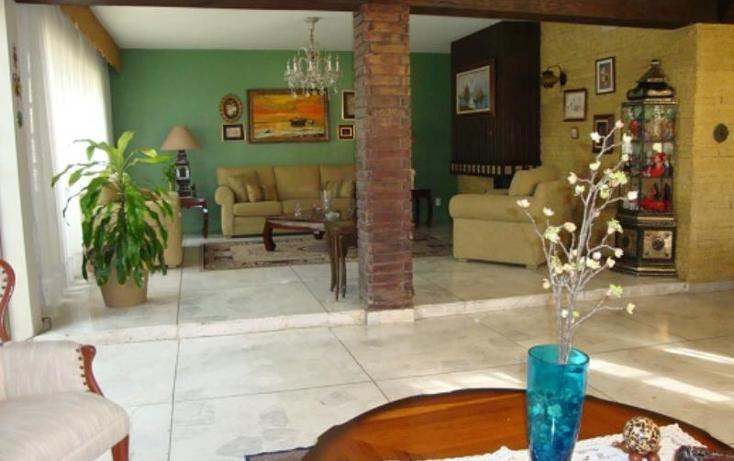 Foto de casa en venta en  , las rosas, gómez palacio, durango, 1015753 No. 04
