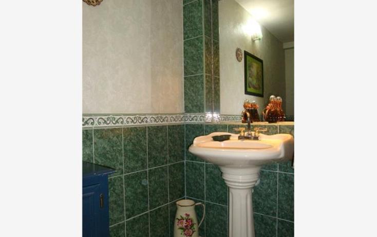 Foto de casa en venta en  , las rosas, gómez palacio, durango, 1015753 No. 10