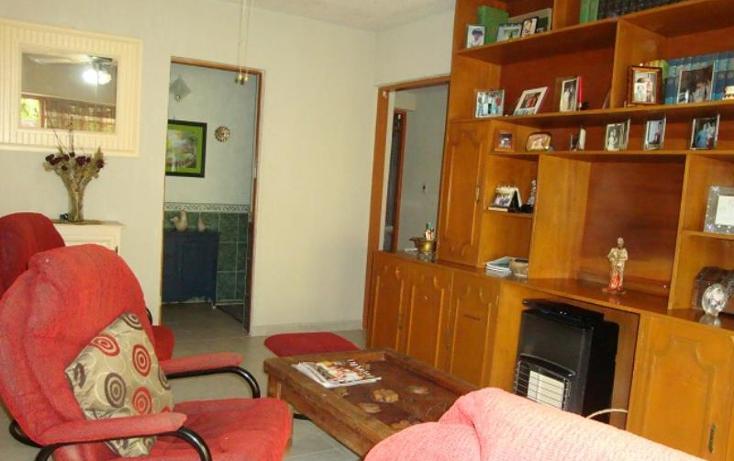 Foto de casa en venta en  , las rosas, gómez palacio, durango, 1015753 No. 11