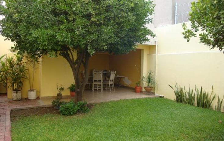 Foto de casa en venta en  , las rosas, gómez palacio, durango, 1015753 No. 13