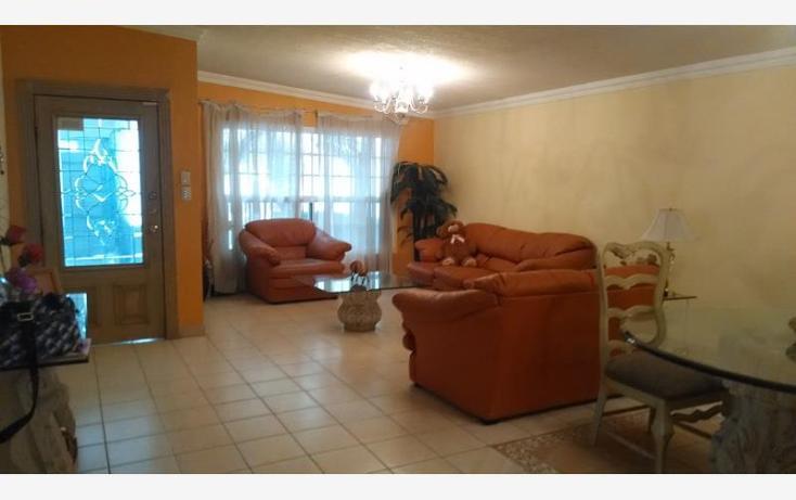 Foto de casa en venta en  , las rosas, gómez palacio, durango, 1021539 No. 04
