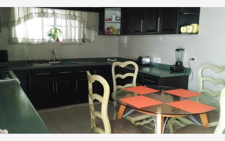 Foto de casa en venta en  , las rosas, gómez palacio, durango, 1021539 No. 05