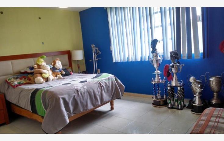 Foto de casa en venta en  , las rosas, gómez palacio, durango, 1021539 No. 11