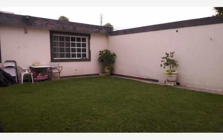 Foto de casa en venta en  , las rosas, gómez palacio, durango, 1021539 No. 15