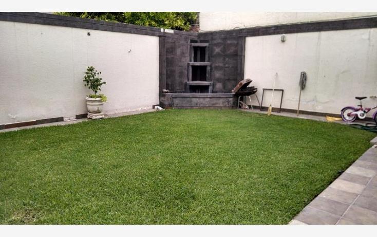 Foto de casa en venta en  , las rosas, gómez palacio, durango, 1021539 No. 16