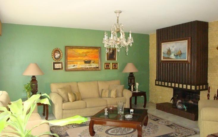 Foto de casa en venta en  , las rosas, gómez palacio, durango, 1028405 No. 03