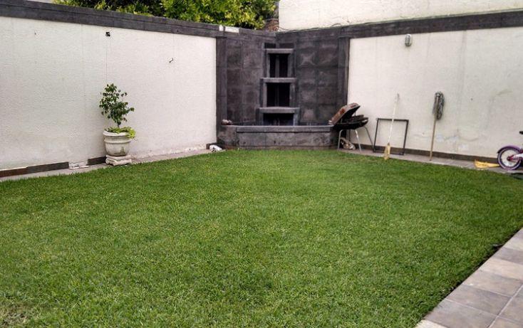 Foto de casa en venta en, las rosas, gómez palacio, durango, 1034393 no 17