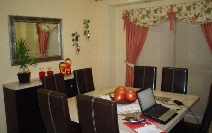 Foto de casa en venta en  , las rosas, gómez palacio, durango, 1076177 No. 06