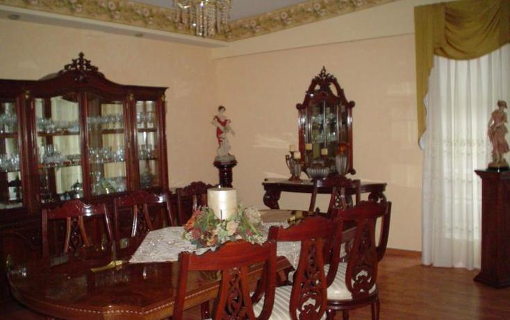 Foto de casa en venta en  , las rosas, gómez palacio, durango, 1076177 No. 07