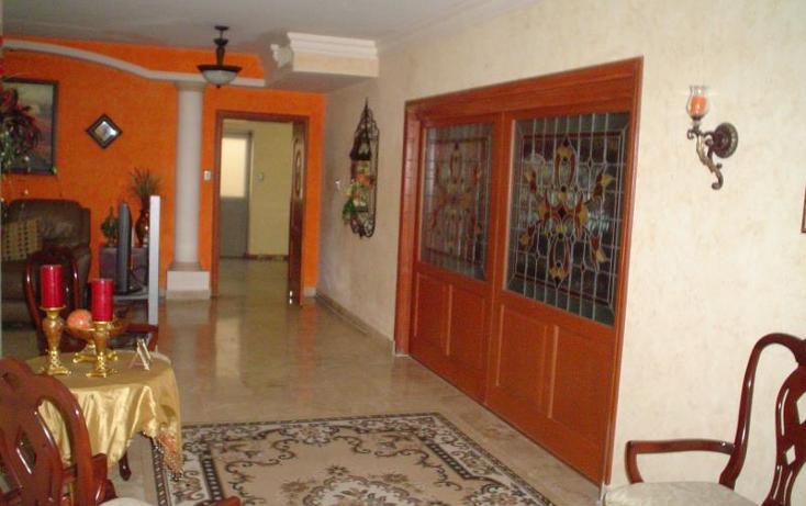 Foto de casa en venta en  , las rosas, gómez palacio, durango, 1076177 No. 09