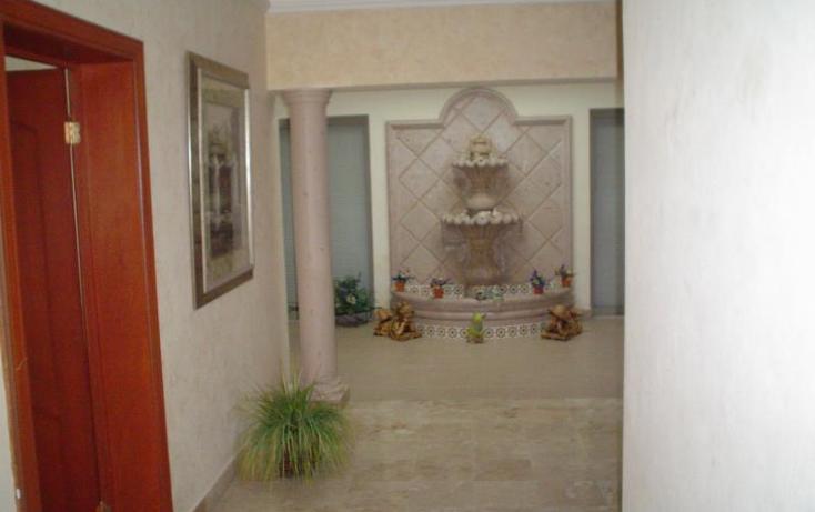 Foto de casa en venta en  , las rosas, gómez palacio, durango, 1076177 No. 11