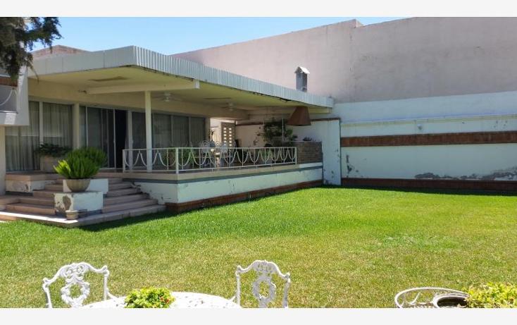 Foto de casa en venta en  , las rosas, gómez palacio, durango, 1528356 No. 02