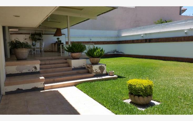Foto de casa en venta en  , las rosas, gómez palacio, durango, 1528356 No. 04