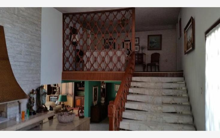 Foto de casa en venta en  , las rosas, gómez palacio, durango, 1528356 No. 16