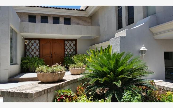 Foto de casa en venta en  , las rosas, gómez palacio, durango, 1528356 No. 25