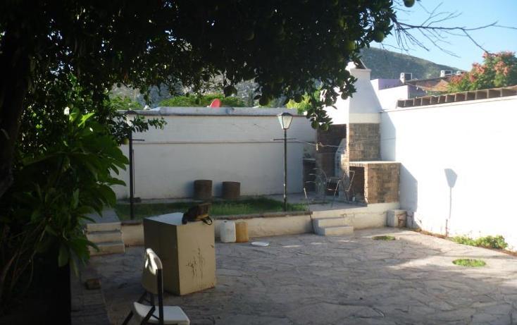 Foto de casa en venta en  , las rosas, gómez palacio, durango, 1534914 No. 11