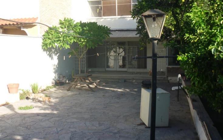 Foto de casa en venta en  , las rosas, gómez palacio, durango, 1534914 No. 12