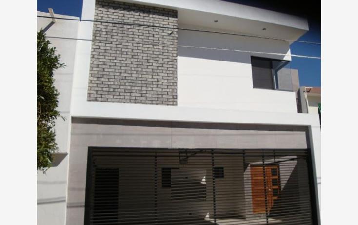 Foto de casa en venta en  , las rosas, g?mez palacio, durango, 1614228 No. 01