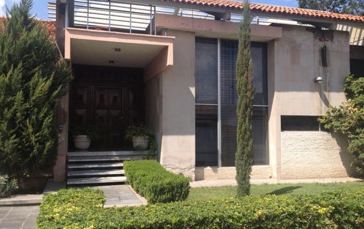 Foto de casa en venta en  , las rosas, g?mez palacio, durango, 383043 No. 02