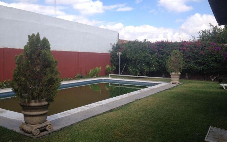 Foto de casa en venta en  , las rosas, g?mez palacio, durango, 383043 No. 04