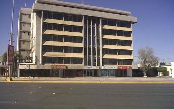 Foto de edificio en renta en  , las rosas, gómez palacio, durango, 397303 No. 02
