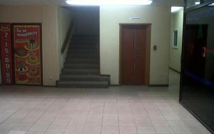 Foto de edificio en renta en  , las rosas, gómez palacio, durango, 397303 No. 08