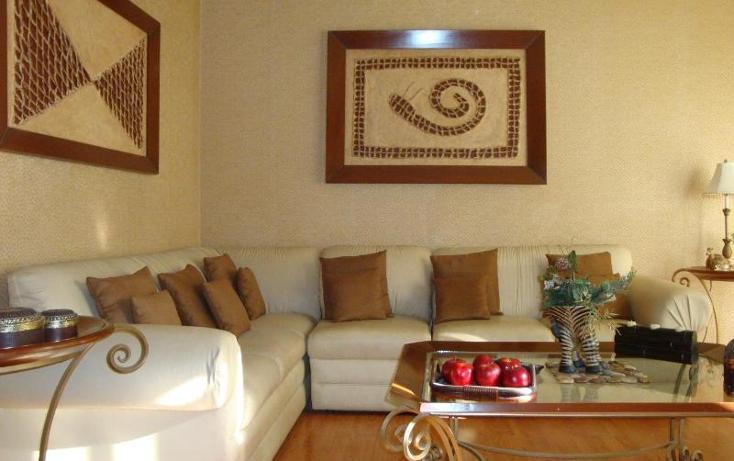 Foto de casa en venta en  , las rosas, gómez palacio, durango, 399585 No. 03