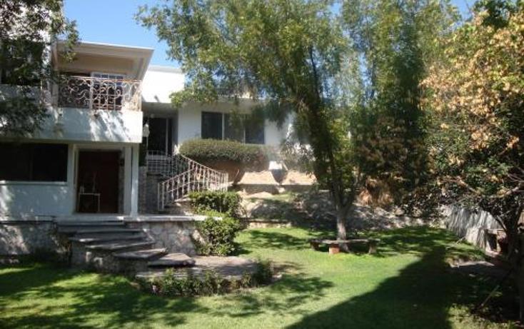Foto de casa en venta en  , las rosas, gómez palacio, durango, 400450 No. 01