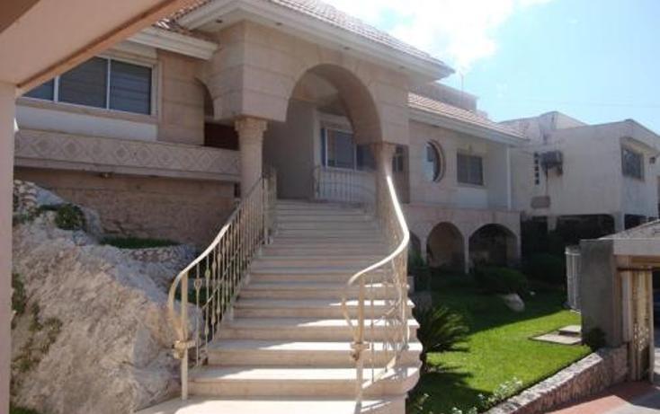 Foto de casa en venta en  , las rosas, gómez palacio, durango, 400450 No. 02