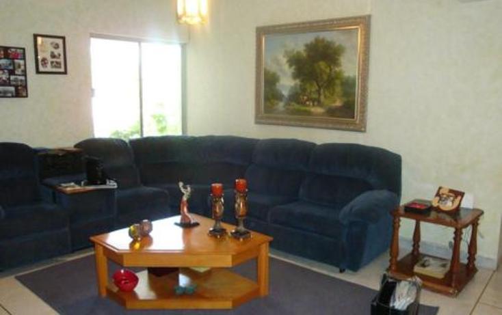 Foto de casa en venta en, las rosas, gómez palacio, durango, 400450 no 03