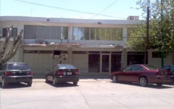 Foto de edificio en venta en  , las rosas, gómez palacio, durango, 400706 No. 02