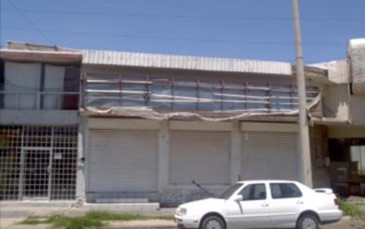 Foto de edificio en venta en  , las rosas, gómez palacio, durango, 400706 No. 05
