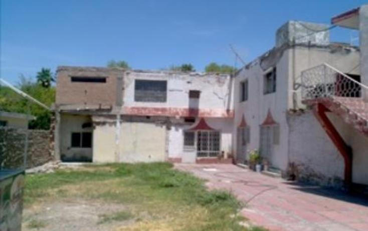 Foto de edificio en venta en  , las rosas, gómez palacio, durango, 400706 No. 06