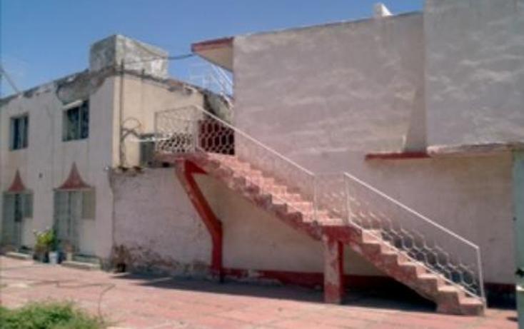 Foto de edificio en venta en  , las rosas, gómez palacio, durango, 400706 No. 07