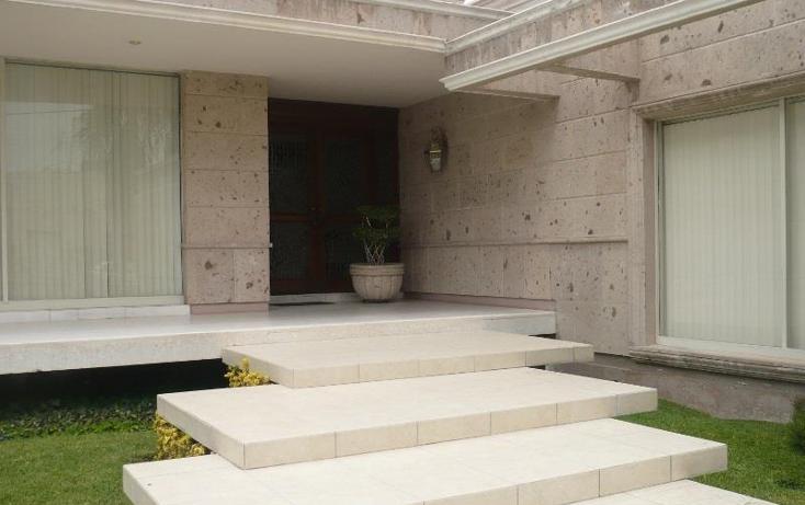 Foto de casa en venta en  , las rosas, gómez palacio, durango, 418245 No. 09