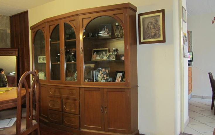Foto de casa en venta en  , las rosas, gómez palacio, durango, 628515 No. 03