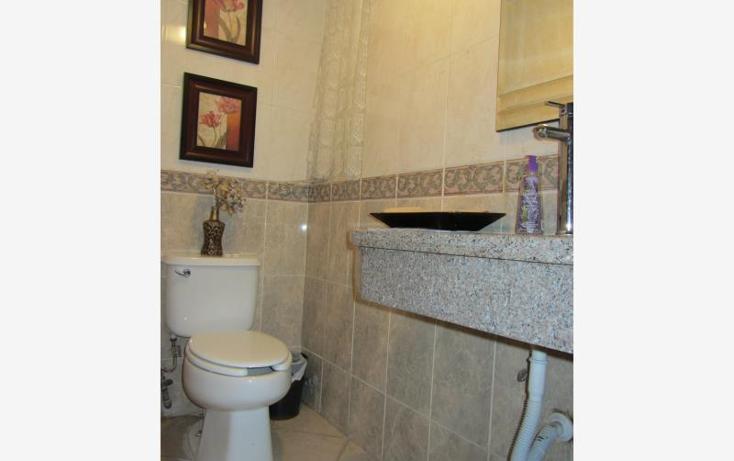 Foto de casa en venta en  , las rosas, gómez palacio, durango, 628515 No. 16