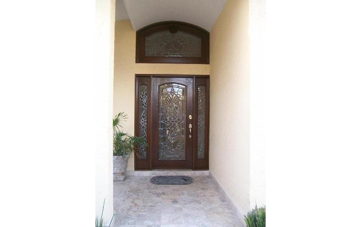 Foto de casa en venta en  , las rosas, gómez palacio, durango, 981881 No. 04