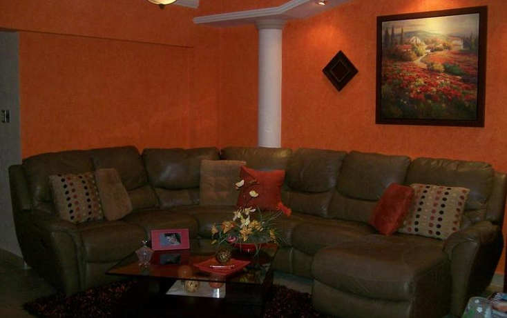 Foto de casa en venta en  , las rosas, gómez palacio, durango, 981881 No. 05