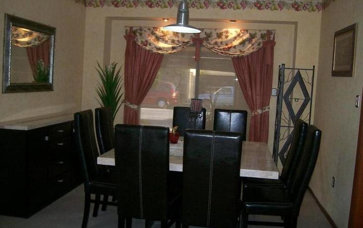 Foto de casa en venta en  , las rosas, gómez palacio, durango, 981881 No. 06