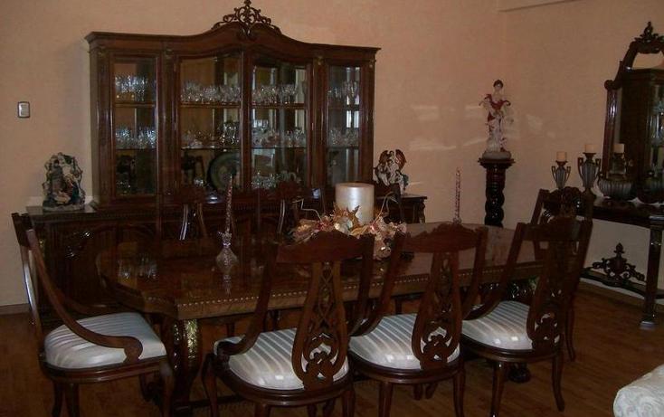 Foto de casa en venta en  , las rosas, gómez palacio, durango, 981881 No. 07