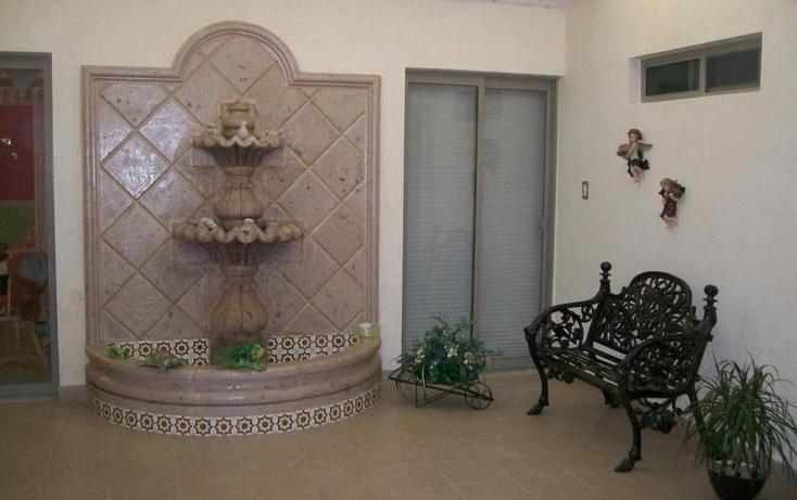 Foto de casa en venta en  , las rosas, gómez palacio, durango, 981881 No. 15