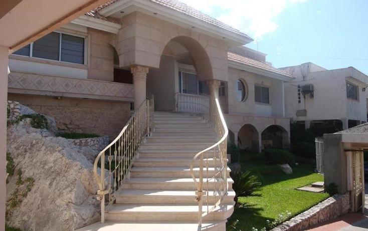 Foto de casa en venta en  , las rosas, gómez palacio, durango, 981915 No. 25