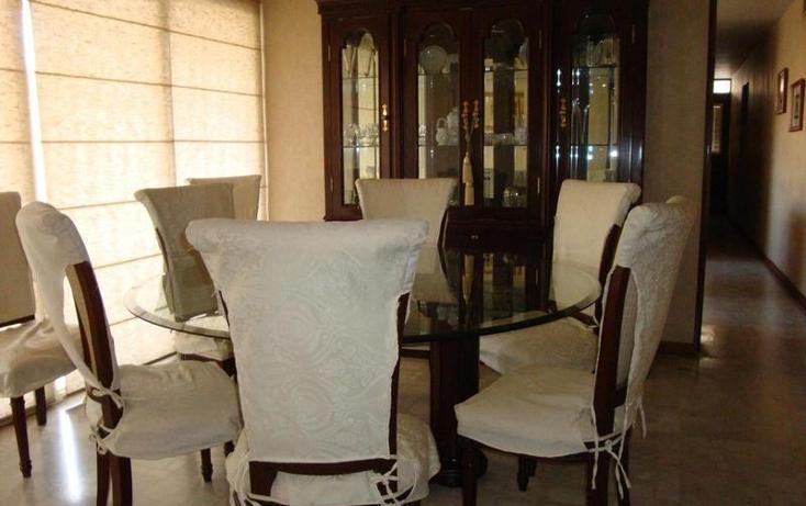 Foto de casa en venta en  , las rosas, gómez palacio, durango, 981931 No. 15